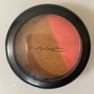"MAC ""Hibiscus Kiss"" Powder Blush"